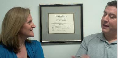 Brent Phillips Theta Healing review